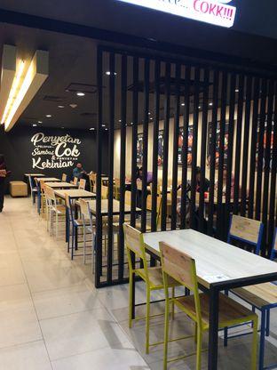 Foto 3 - Interior di Penyetan Cok oleh Elvira Sutanto
