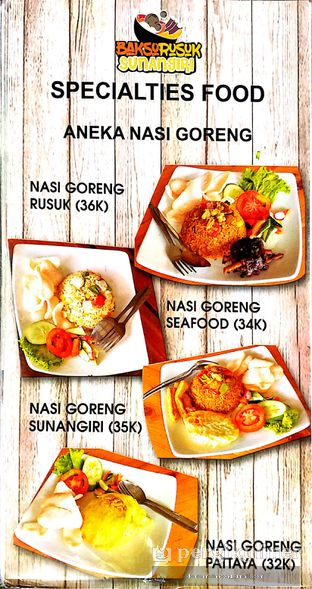 Foto review Bakso Rusuk Sunan Giri oleh Demen Melancong 22
