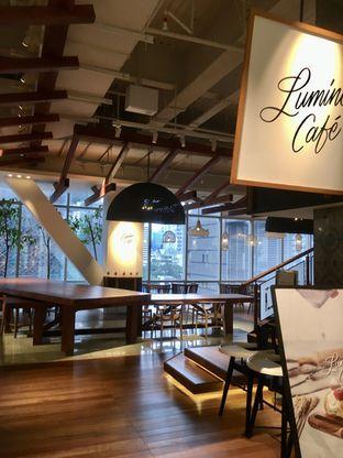 Foto 4 - Interior di Lumine Cafe oleh Prido ZH