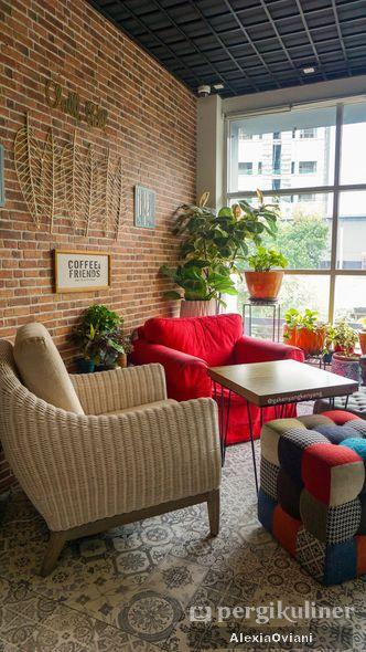 Foto Interior di Chill Bill Coffees & Platters