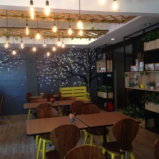 Foto review Waffle Crave oleh Nadira Sekar 1