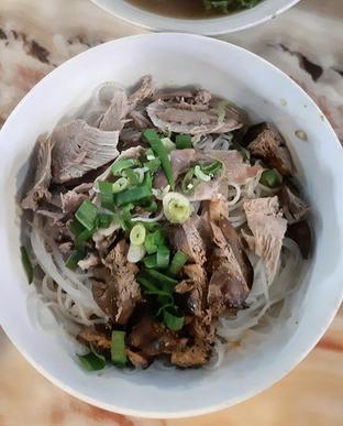 Foto - Makanan di Bihun Bebek Medan Amei oleh Mitha Komala