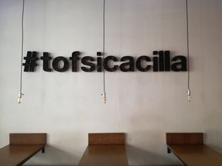 Foto 2 - Interior di TOF Sicacilla oleh Lili Alexandra