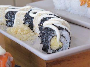 Foto 1 - Makanan di Fukuzushi oleh Kuliner Addict Bandung