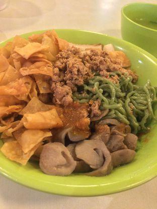 Foto 2 - Makanan di Bakmi Gocit oleh natalia    (IG)nataliasuwardi