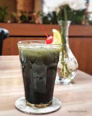 Foto 2 - Makanan di Gioi Asian Bistro & Lounge oleh Ken @bigtummy_culinary