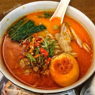Foto 3 - Makanan di Nanami Ramen oleh Lydia Adisuwignjo