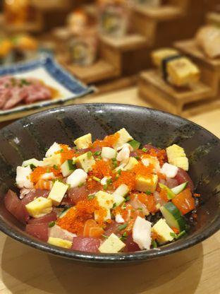 Foto review Sushi Hiro oleh Ken @bigtummy_culinary 3
