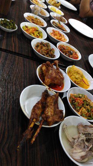 Foto 1 - Makanan di Padang Express oleh J