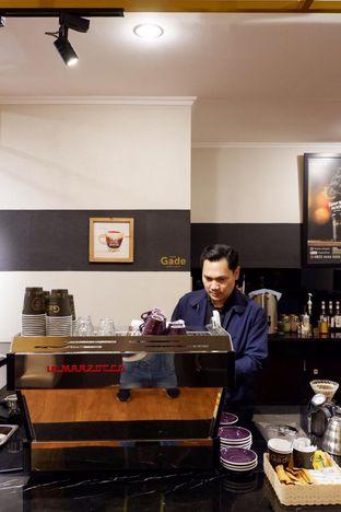 Foto 7 - Interior di The Gade Coffee & Gold oleh yudistira ishak abrar