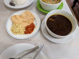 Foto 1 - Makanan di RM Eka Jaya oleh Wignyo Wicaksono