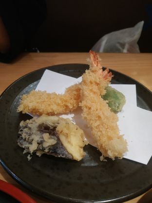 Foto 4 - Makanan di Sushi Tei oleh itsmeu