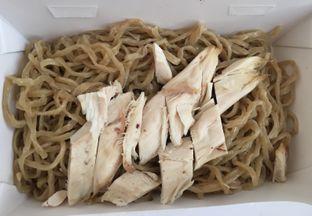 Foto 3 - Makanan di Bakmi Ayam Alok oleh Andrika Nadia
