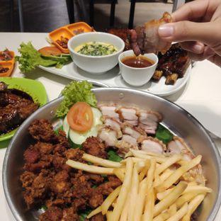 Foto 4 - Makanan di Pig Hunter oleh Fensi Safan