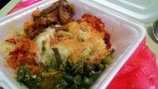 Foto 1 - Makanan di Rezeki Cheaper & Delicious oleh T Fuji Hardianti