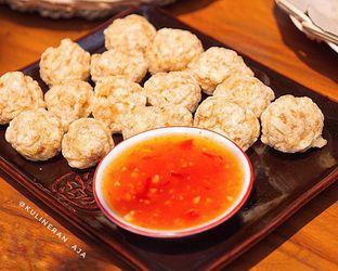Foto review Warung Namu oleh @kulineran_aja  6