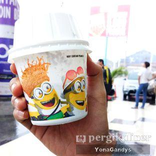 Foto 1 - Makanan di McDonald's Ice Cream oleh Yona dan Mute • @duolemak