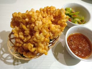 Foto 4 - Makanan di Restaurant Sarang Oci oleh @egabrielapriska