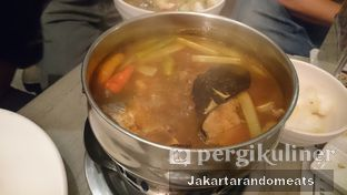 Foto 5 - Makanan di Seruput oleh Jakartarandomeats