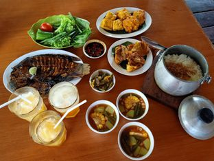 Foto 1 - Makanan di Gurih 7 oleh Yusni Wati