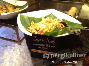 Foto 6 - Makanan di Signatures Restaurant - Hotel Indonesia Kempinski oleh Monica Sales