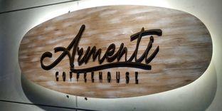 Foto 2 - Interior di Armenti Coffee oleh stefan rifaldi