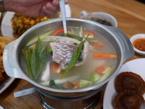 Foto Cia' Jo Manadonese Grill
