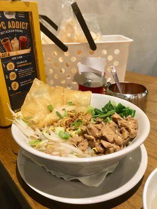 Foto 6 - Makanan di The People's Cafe oleh Prido ZH