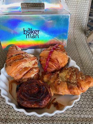 Foto review Baker Man oleh Riris Hilda 1