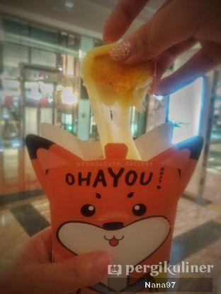 Foto 2 - Makanan di Ohayou! Cheese Toast oleh ig: @foodlover_gallery