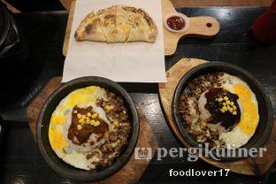 Foto 5 - Makanan di Master Cheese Pizza oleh Sillyoldbear.id