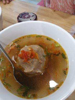 Foto 3 - Makanan di Bakso Boedjangan oleh Dhans Perdana