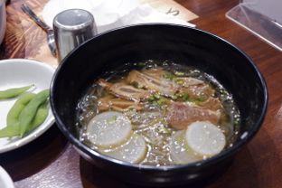Foto 3 - Makanan di Sadang Korean BBQ oleh Muyas Muyas