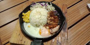 Foto 1 - Makanan di Hajime Ramen oleh Julia Intan Putri