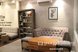 Foto 3 - Interior di One Eighteenth oleh zizi