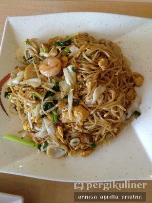 Foto 2 - Makanan(Bakmi Goreng) di Bakmi GM oleh Foody Stalker // @foodystalker