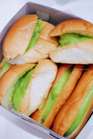Foto - Makanan di Roti Srikaya & Bakpao Achin oleh Indra Mulia