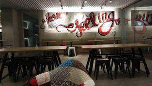 Foto review Home Brew Coffee & Eatery oleh Regina Yunita 4
