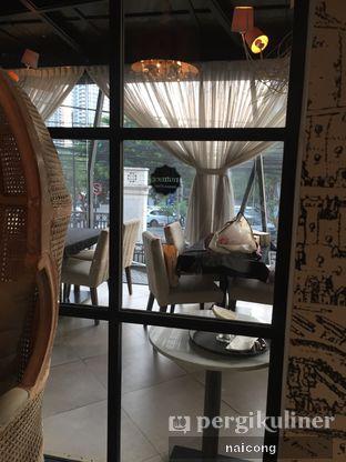 Foto 3 - Interior di Nutmeg Cuisine and Bar oleh Icong
