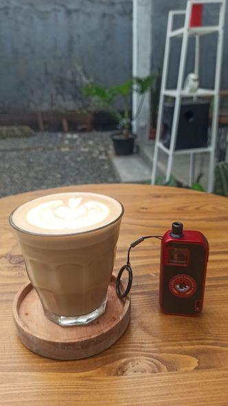 Foto Makanan di Signal Coffee