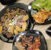 Foto di Madam Lee Korean BBQ