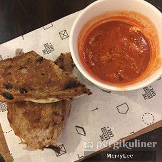 Foto Makanan di The Goods Cafe