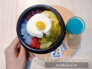 Foto review Chingu Korean Fan Cafe oleh Han Fauziyah 9