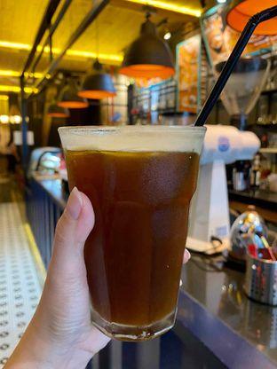 Foto review Metropole Coffee oleh Cheristine Wohangara 4