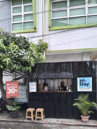 Foto review Hi-Day Coffee oleh Prido ZH 1
