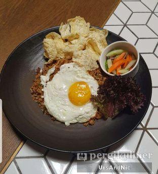 Foto 1 - Makanan di Pish & Posh Cafe oleh UrsAndNic
