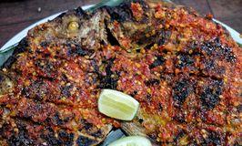 Aroma Sop Seafood