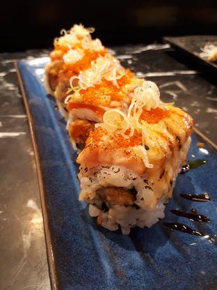 Foto review Hanako Sushi Bar oleh Velia  2