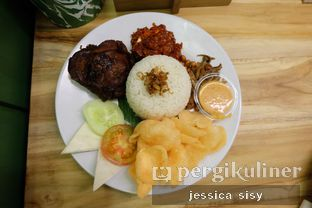 Foto 4 - Makanan di Gerobak Betawi oleh Jessica Sisy