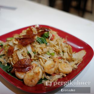 Foto - Makanan di Kwetiau Akang oleh Erosuke @_erosuke